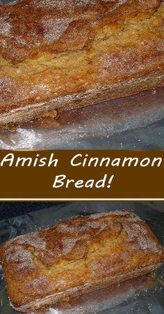 Amish Recipes, Bread Recipes, Sweet Recipes, Cooking Recipes, Easy Recipes, Pudding Recipes, Friendship Bread Starter, Amish Friendship Bread, Amish Bread Starter