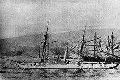 Goleta Covadonga - Wikipedia, la enciclopedia libre