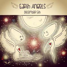 Acouphange du 05 Décembre - Angelinnitus of December 5th