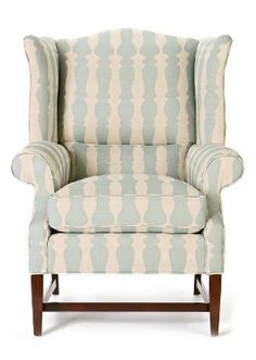 166 best Furniture - Upholstered Chairs images on Pinterest | Living ...