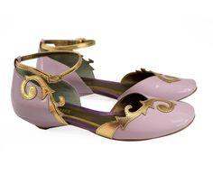 PATISSERIE - Louloux - Sapatos Colecionáveis