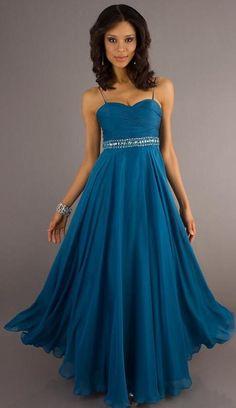 Cute Pink Sweetheart Empire A-Line Sleeveless Evening Dress Sale kaladress12472