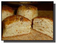 Pagáčky Bread, Food, Brot, Essen, Baking, Meals, Breads, Buns, Yemek