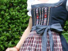 O`Zapft is: Welche Kleidung trägt man zum Oktoberfest in München   Fashion Insider Magazin