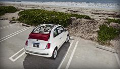 FIAT USA | Fiat 500 |