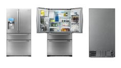 http://www.rejionline.net/?p=1300  After their successful releasing on smartphone and camera, Samsung going to release their refrigerator with android Operating system -  T9000 smart refrigerator