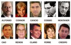 Cuba, la Isla Infinita: Periodistas corruptos en Miami en el caso de los Cinco antirerroristas cubanos (I)