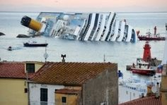 Costa Concordia Trial: Hundreds Still on Board as Captain Left the Ship