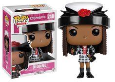 Pop! Movies: Clueless - Dionne | Funko