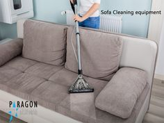 Delicieux Sofa Cleaning Equipment At Paragon Trading, We Deal In Some Of The Best  Sofa Cleaning