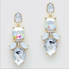 Spotted while shopping on Poshmark: NEW EARRINGS! #poshmark #fashion #shopping #style #Jewelry