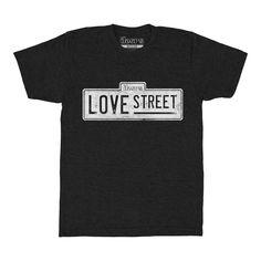 Love Street T-shirt