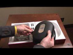 PSB Speakers - M4U2 Active Noise Cancelling Headphones
