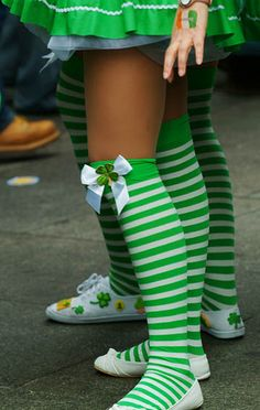 Saint Patrick's Day Dublin by Mc Kernan Photography.com, via Flickr