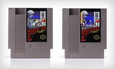 NES to the future