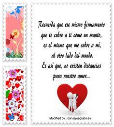 mensajes de amor gratis para enviar,mensajes de amor para compartir en facebook:  http://www.consejosgratis.es/textos-bonitos-de-amor/