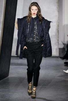 3.1 Phillip Lim Fall 2015 Ready-to-Wear Fashion Show: Complete Collection - Style.com