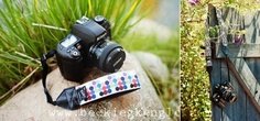 Ways to help stop neck pain from camera straps photography-inspiration-tips