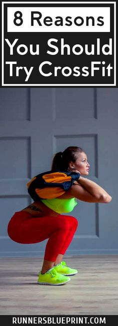 CrossFit: 8 Reasons Why You Need to Try It — Runners Blueprint Muscles In Your Body, Major Muscles, Best Cardio Workout, Fun Workouts, Training Programs, Workout Programs, Running On Treadmill, Running Tips, Do Exercise