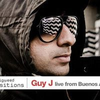 Guy J - Transitions Guest mix (Live from Bahrein , Buenos Aires) by Guy J on SoundCloud