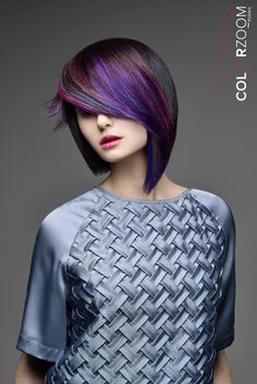 GLOBAL CREATIVE COLORIST   GOLDWELL — COLOR ZOOM 2014
