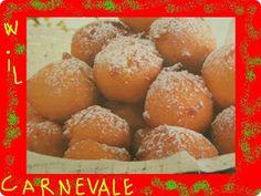 Le Specialità dolci di Carnevale: Tortelli del Veneto.