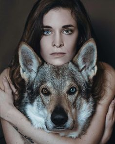Not a wolf. but...