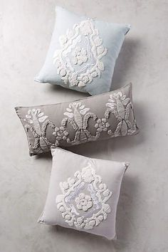 Cyrille Pillow - anthropologie.com #anthrofave #anthropologie