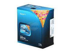 Intel Core i7-950 Bloomfield 3.06GHz 4 x 256KB L2 Cache 8MB L3 Cache LGA 1366 130W Quad-Core Processor BX80601950