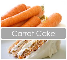 MADE: RECIPE: Carrot Cake  - Made this tonight - DELICIOUS!  I substituted unsweetened apple sauce for the oil, and it worked beautifully.  :-)