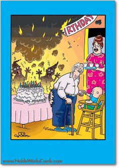Birthdays blow. http://www.nobleworkscards.com/5083-cake-fart-funny-cartoons-happy-birthday-card.html