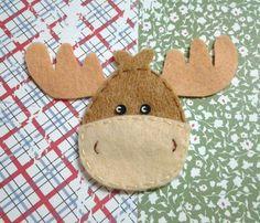 moose applique idea- no tut
