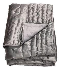 Gypsy Interior Design Dress My Wagon| Serafini Amelia| H&M King/Queen Satin Bedspread $129