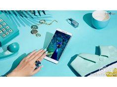 Mola: Lei Jun nos muestra los colores en los que llegará el Xiaomi Max