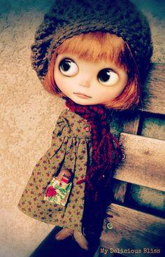 ♥ Blythe Doll