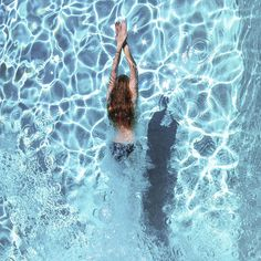 Transform Your Body In the Pool