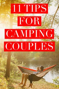 We've all heard the cornball adage that the couple that plays together, stays together. We think it is absolutely true; sharing adventures with your significant other is one of the best parts of a relationship. But taking the love of your life on an outdo Camping Guide, Backpacking Tips, Camping Essentials, Camping And Hiking, Camping Gear, Outdoor Camping, Camping Hacks, Ultralight Backpacking, Camping Tools