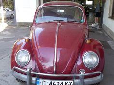 1966 #Volkswagen Maggiolino 1300 for sale - € 3.990 #vw #beetle