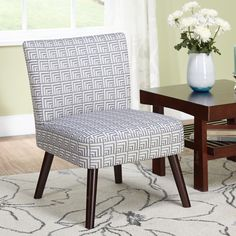 Found it at Wayfair - Delilah Lounge Chair