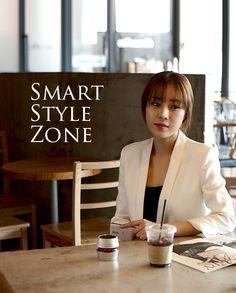 RL & CoffeesmithSmart Style Zone 오픈
