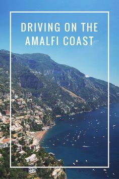 #Italy #ScenicDrives #Amalfi #AmalfiCoast #Positano