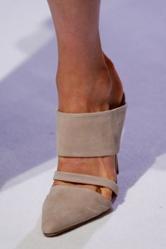 Trendy Shoes Spring - Summer 2014