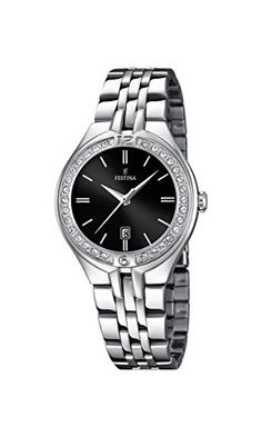 FESTINA - F16867-2 - WOMEN Check https://www.carrywatches.com
