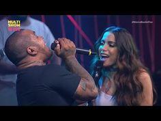 """Anitta e Rodriguinho, """"Adivinha"""" - Música Boa ao Vivo - Multishow - YouTube"""