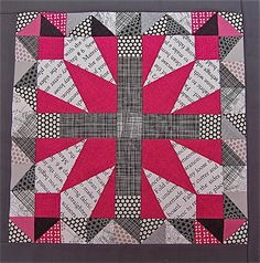 Piecing over.... by Jo Jo 33, via Flickr