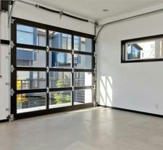 Aluminium Double Garage Doors   http://commedesgarconsmademoiselle ...