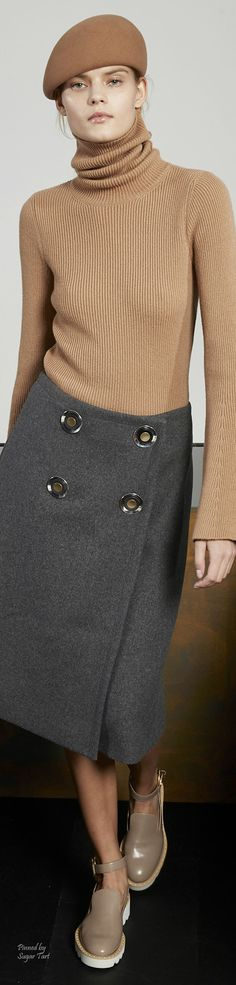 Stella McCartney Fall 2015