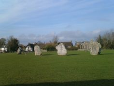 Avebury - the place that started my love affair with stone circles aged 10