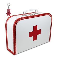 Red Cross, Cardboard Paper, Crosses, Toy