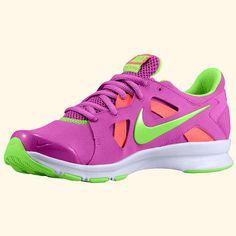 Nike In-Season TR 3 Shoes Womens 599553-600